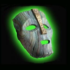 المسلسل الكرتوني القناع الاخضر The Mask