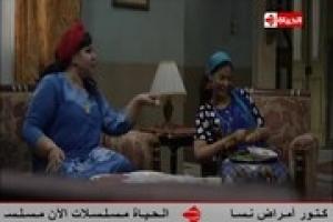 أمي أقوى من امك - MMCBTY Episode 6 – امي اقوى من امك الحلقة ٦