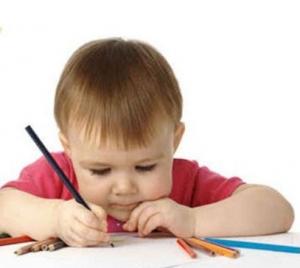 نصائح كى تحسنى من خط الكتابة عند طفلك