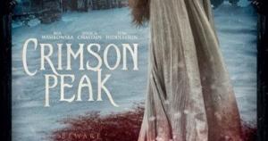 شركة يونيفرسال تبدأ دعاية فيلم الرعب Crimson Peak