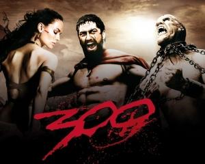 فلم الحرب والمغامرة 300 مقاتل - 2006 مترجم