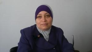 عقار بديل لابرة الانسولين: فلسطينية تصل لعلاج اضافى لمرض السكر