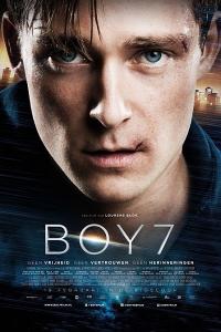 شاهد فلم الاكشن والخيال العلمي Boy 7 2015 مترجم