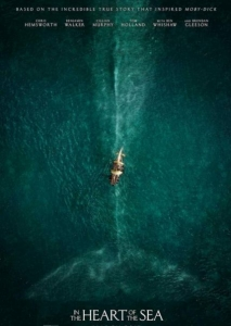 فلم في قلب البحر In The Heart of the Sea 2015 مترجم