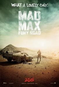 فلم الاكشن والمغامرة ماكس المجنون Mad Max Fury Road 2015 مترجم HD