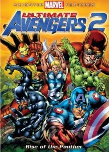 شاهد فلم كرتون الاكشن اتحاد الابطال Marvels Ultimate Avengers Part2 2006 الجزء الثاني مترجم