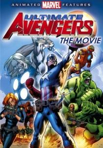 شاهد فلم كرتون الاكشن اتحاد الابطال Marvels Ultimate Avengers 2006 الجزء الاول مترجم