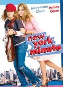 شاهد فلم الكوميديا والمغامرة دقيقة نيويورك New York Minute 2004 مترجم