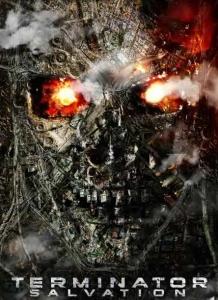 فلم الاكشن والخيال العلمي المبيد Terminator Salvation 2009 مترجم HD