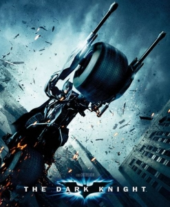 ثلاثية افلام الأكشن والجريمة والخيال باتمان The Dark Knight مترجمة HD
