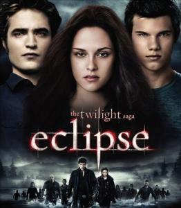 سلسلة فلم الخيال والرومانسية والمغامرة Twilight مترجمة