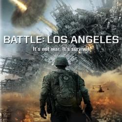 فلم الاكشن والخيال العلمي معركة لوس انجلوس Battle los Angeles 2011 مترجم