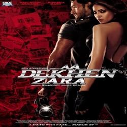 فلم الخيال العلمي و الاثاره الهندي  Aa Dekhen Zara 2009  مترجم