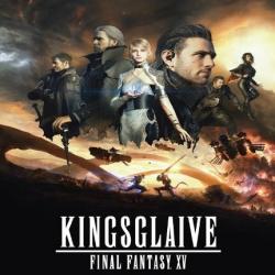 فلم كرتون انمي الاكشن والخيال العلمي Kingsglaive Final Fantasy XV 2016 مترجم للعربية