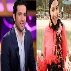 شرط غريب من الفنان حسن الرداد للمدعوين لحفل زفافه