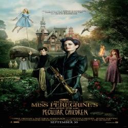 فلم المغامرة والخيال العائلي منزل الأنسة بريجرين للأطفال الغرباء Miss Peregrines Home for Peculiar Children 2016 مترجم