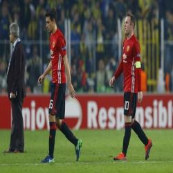 خسارة لمانشستر يونايتد في الدوري الأوروبي
