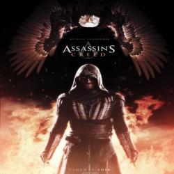 فلم الاكشن والخيال والمغامرة أساسنز كريد Assassins Creed 2016 مترجم للعربية