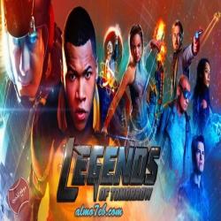 مسلسل ابطال الغد Legends Of Tomorrow الموسم الثاني - الحلقة 12