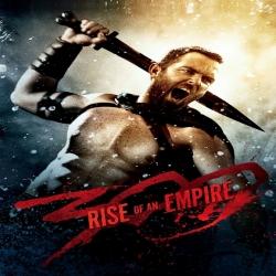 فلم الحرب والمغامرة 300 مقاتل: نهوض الامبراطورية 300 Rise of an Empire 2014 مترجم