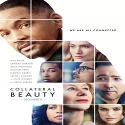 الفيلم الدرامي الجمال الاخر : Collateral Beauty 2016 مترجم للعربية