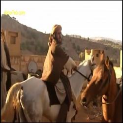 المسلسل التاريخي السوري الزير سالم - الحلقه 29