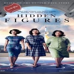 فلم الدراما والسيرة الذاتية Hidden Figures 2016 مترجم للعربية
