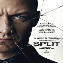 فيلم Split 2016 انفصام مترجم الافلام المحب