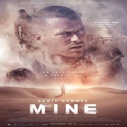 فلم الاكشن والمغامرة والاثارة Mine 2016 مترجم للعربية