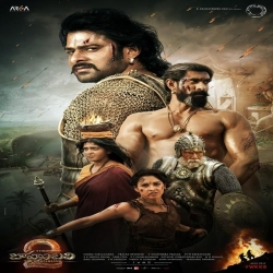 فلم الحرب والمغامرة الهندي باهوبالي 2 النهاية Baahubali