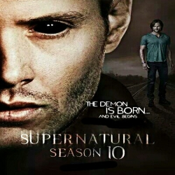 مسلسل الخيال والرعب والإثارة خارق للطبيعة Supernatural S10 الموسم العاشر