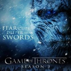 مسلسل الحرب صراع العروش الموسم الثالث Game of Thrones S03
