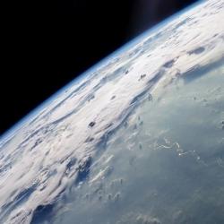 العلماء يتوصلون لتطوير تقنية لرصد الأرض عن بعد عبر الغيوم