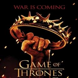 مسلسل الحرب صراع العروش الموسم الثاني Game of Thrones S02