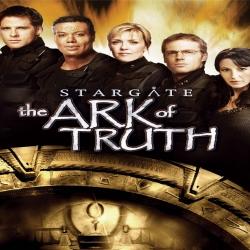 فيلم Stargate The Ark of Truth 2008 ستارجيت: تابوت الحقيقة مترجم