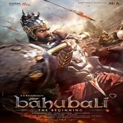 فلم الحرب والمغامرة الهندي باهوبالي البداية Baahubali The