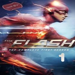 مسلسل الخيال العلمي والمغامرة رجل البرق فلاش The Flash الموسم الاول
