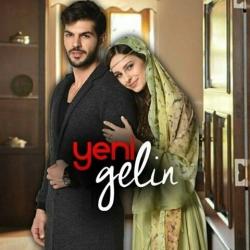 مسلسل الدراما التركي العروس الجديدة - مدبلج للعربية