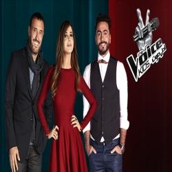 شاهد برنامج المواهب أحلى صوت The Voice Kids الموسم الثاني