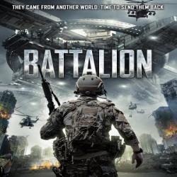 فلم الاكشن والخيال العلمي Battalion 2018 مترجم للعربية