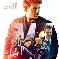 فلم الاكشن المهمة المستحيلة 6 سقوط Mission Impossible