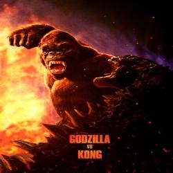 فيلم غودزيلا ضد كونغ Godzilla vs Kong 2021