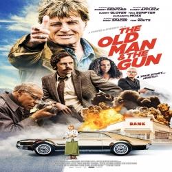 فيلم The Old Man and the Gun 2018 العجوز والبندقية مترجم