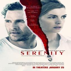 فيلم الصفاء Serenity 2019 مترجم