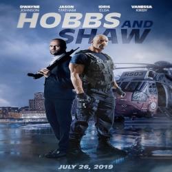 فيلم Fast & Furious Presents 9: Hobbs & Shaw 2019 فيلم هوبز اند شو