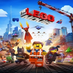فيلم كرتون الليغو الجزء الاول The Lego Movie 2014 مترجم