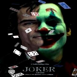 فيلم الجوكر Joker 2019 مترجم