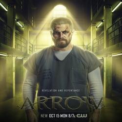 مسلسل السهم الموسم السابع Arrow S07 مترجم