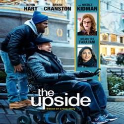 فيلم الدراما الاتجاه الايجابي The Upside 2017 مترجم