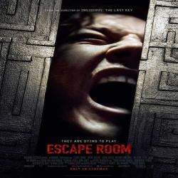 فيلم الغموض غرفة الهروب Escape Room 2019 مترجم